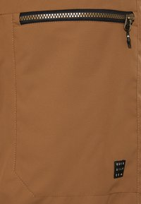 Quiksilver - UTILI YOUTH - Snow pants - otter - 2