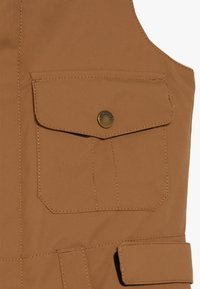 Quiksilver - UTILI YOUTH - Snow pants - otter - 5