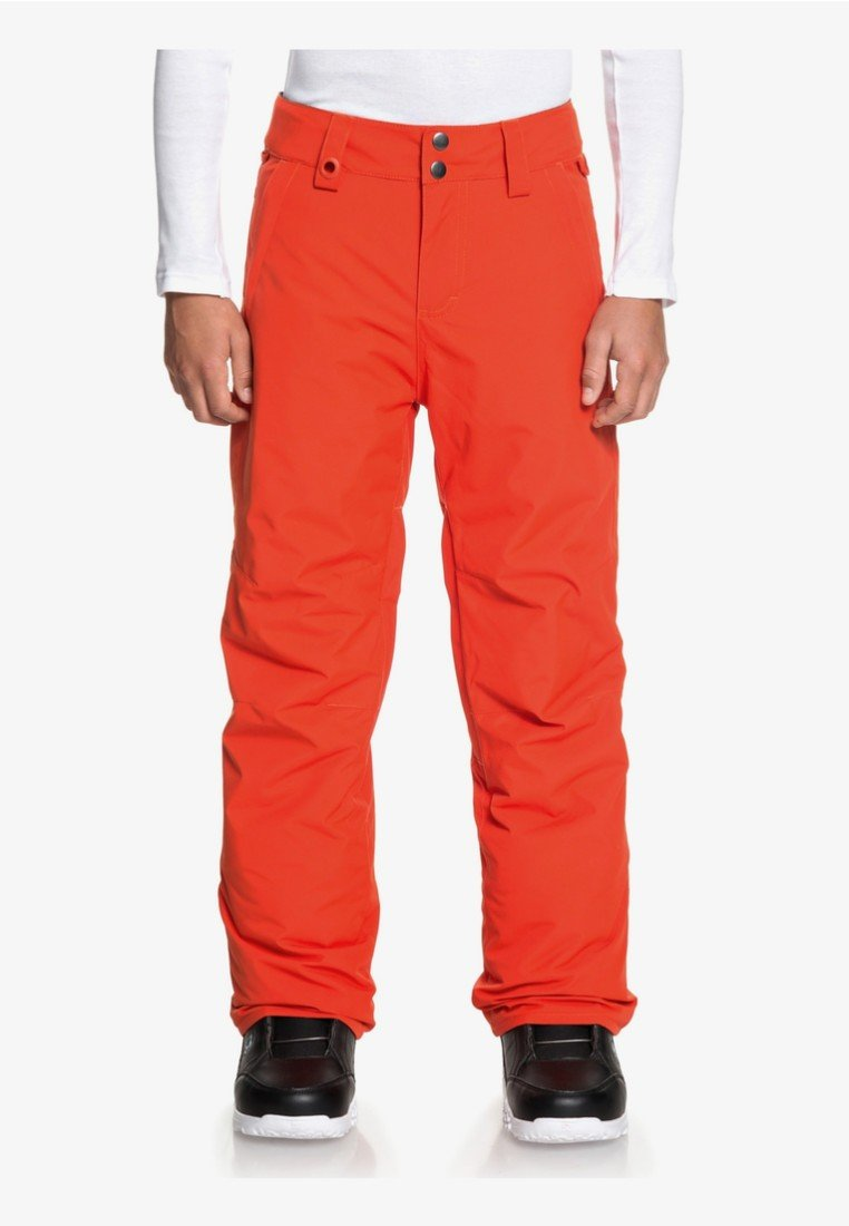Quiksilver - ESTATE YOUTH - Schneehose - poinciana