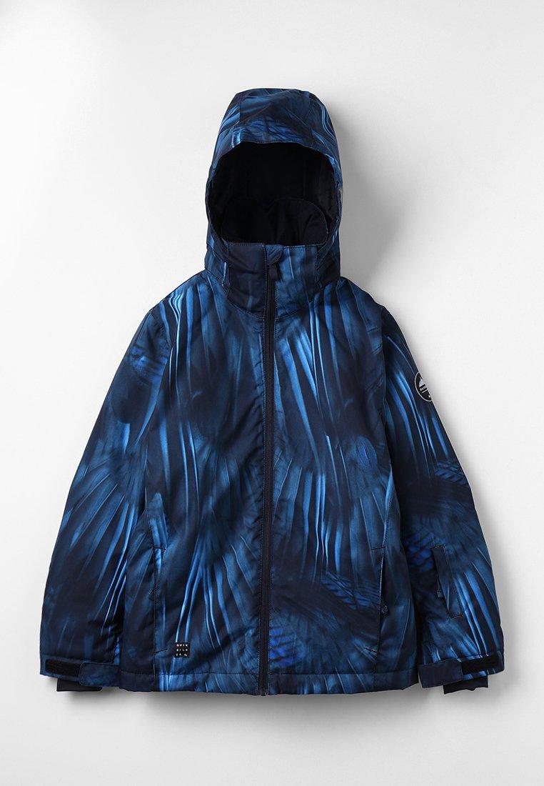 Quiksilver - MISS - Chaqueta de snowboard - daphne blue/stellar