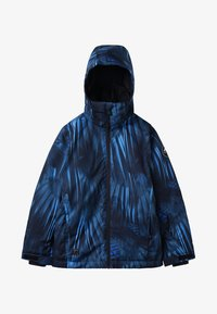 Quiksilver - MISS - Chaqueta de snowboard - daphne blue/stellar - 4