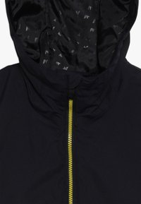 Quiksilver - SIERRA YOUTH - Snowboardová bunda - black - 6