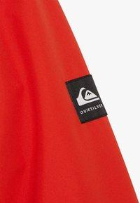 Quiksilver - MISSION - Chaqueta de snowboard - poinciana - 5