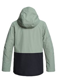 Quiksilver - MISSION - Snowboard jacket - agave green - 1