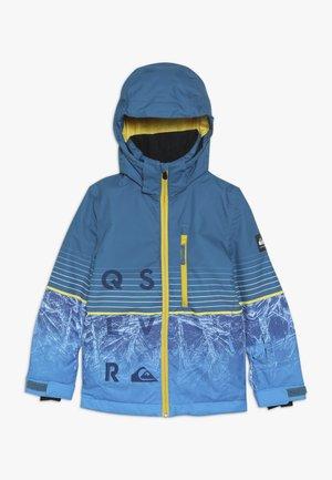Snowboardová bunda - lyon blue