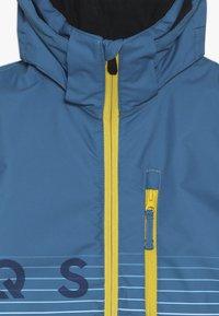 Quiksilver - Snowboardová bunda - lyon blue - 5