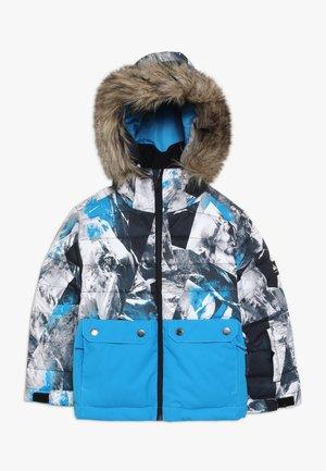 EDGY KIDS  - Snowboardjacka - cloisonne random