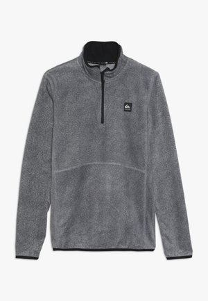 AKER YOUTH - Fleece jumper - grey