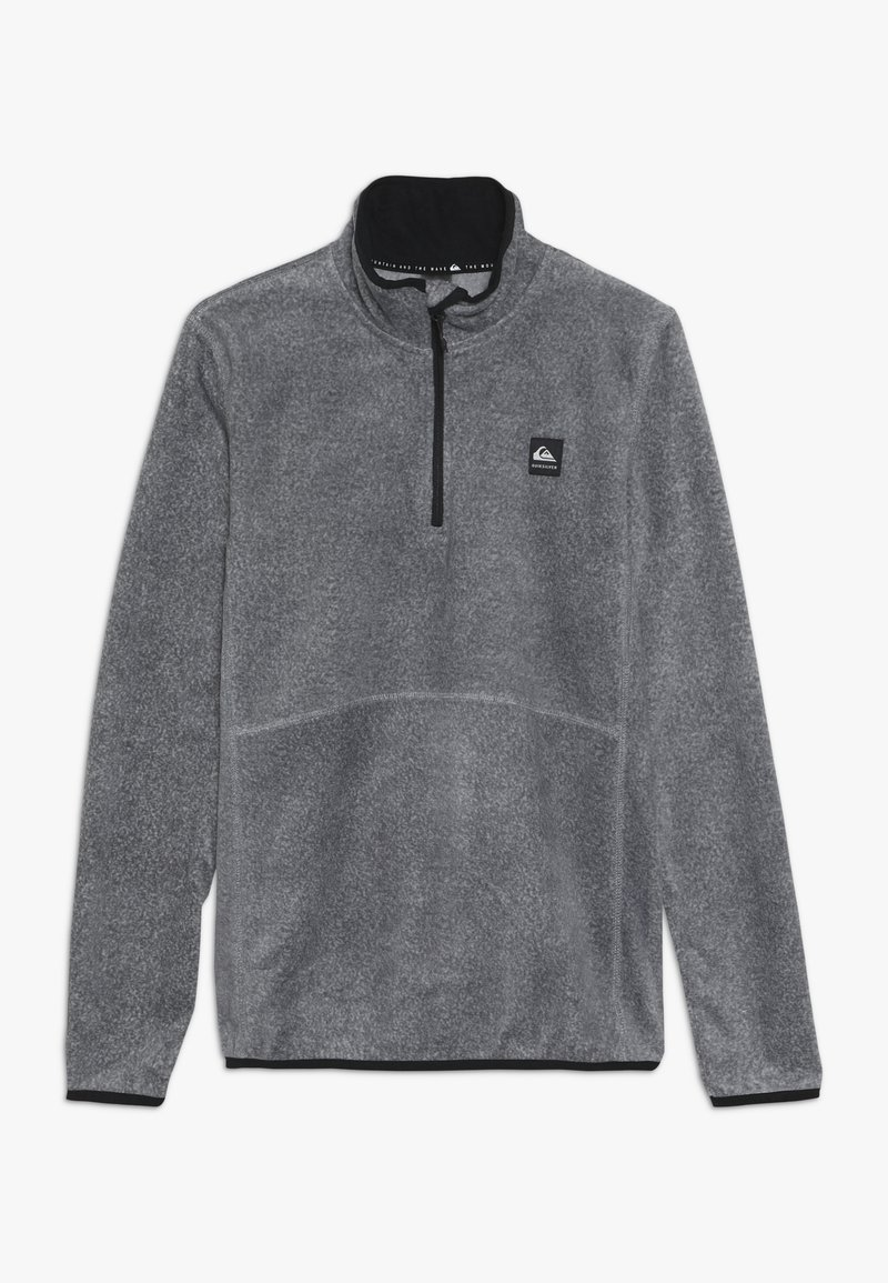 Quiksilver - AKER YOUTH - Felpa in pile - grey
