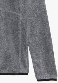 Quiksilver - AKER YOUTH - Felpa in pile - grey - 2