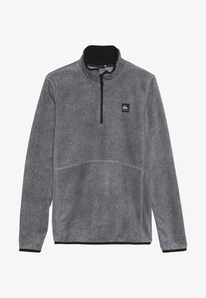 AKER YOUTH - Felpa in pile - grey