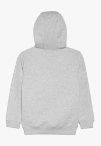 Quiksilver - SNOW YOUTH HOOD - Huppari - mottled grey/black - 1