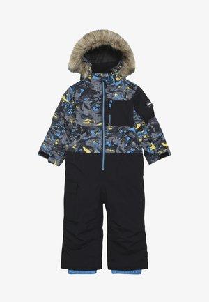 ROOKIE KIDS - Combinaison de ski - sulphur