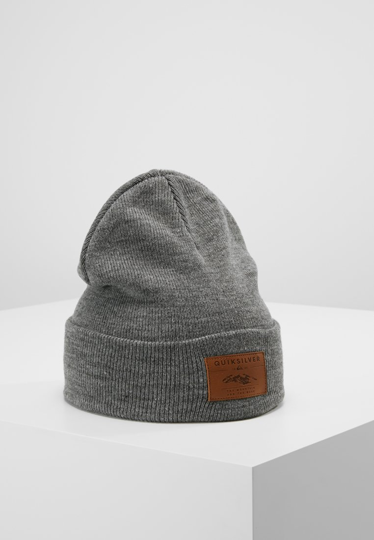 Quiksilver - BRIGADE YOU  - Beanie - grey heather