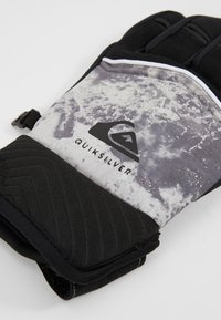 Quiksilver - METHOD YOUTH GLOV - Handschoenen - castle rock splash - 3