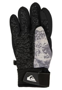 Quiksilver - METHOD YOUTH GLOV - Handschoenen - castle rock splash - 2