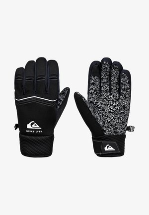 METHOD YOUTH GLOV - Fingerhandschuh - black