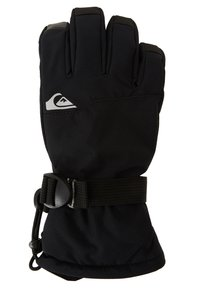Quiksilver - MISSION YOU  - Rukavice - black - 3