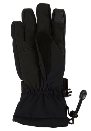 MISSION YOU  - Gants - black