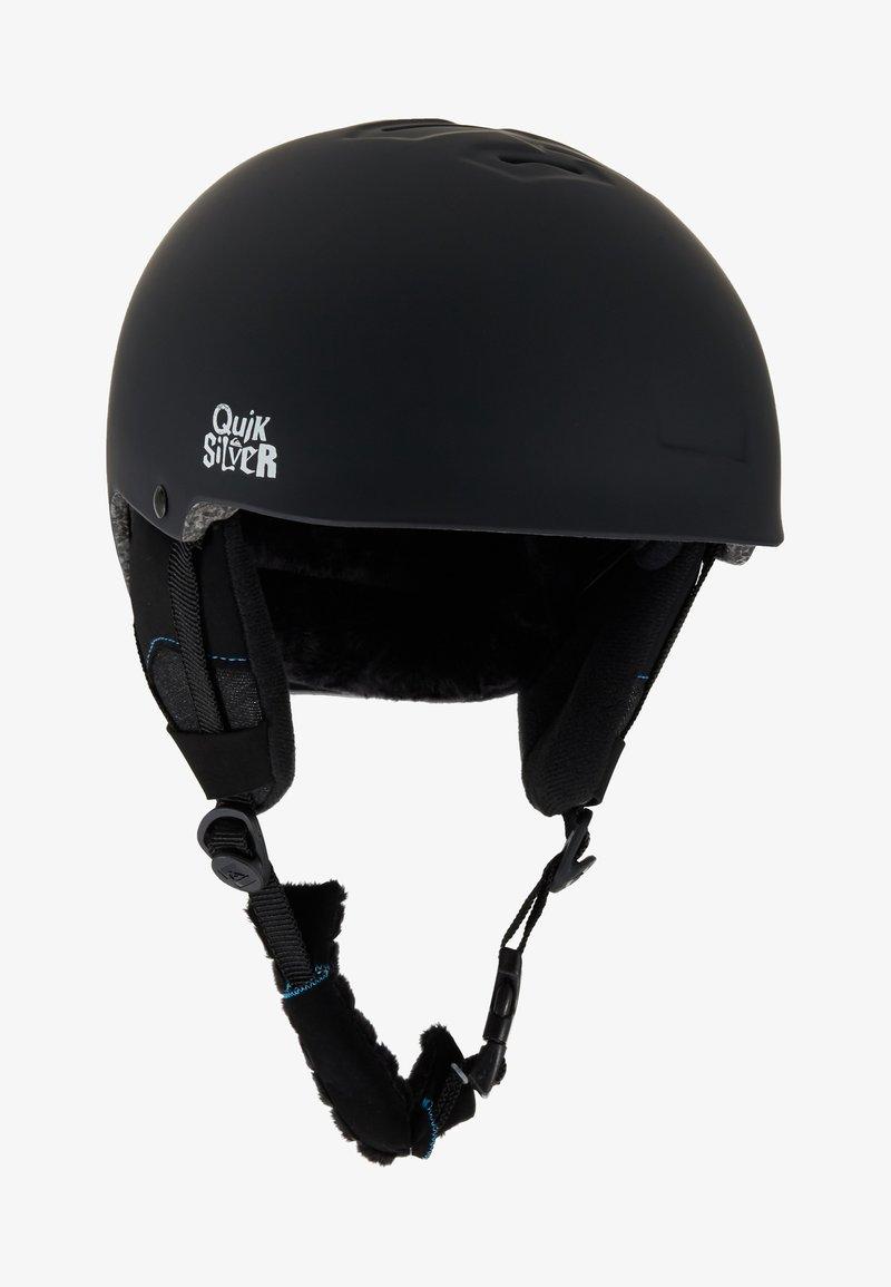 Quiksilver - EMPIRE - Helmet - black
