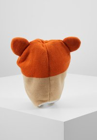 Quiksilver - LITTLE FOX BEAN - Czapka - apricot orange - 3