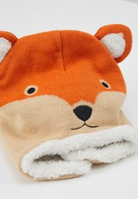 Quiksilver - LITTLE FOX BEAN - Czapka - apricot orange - 2