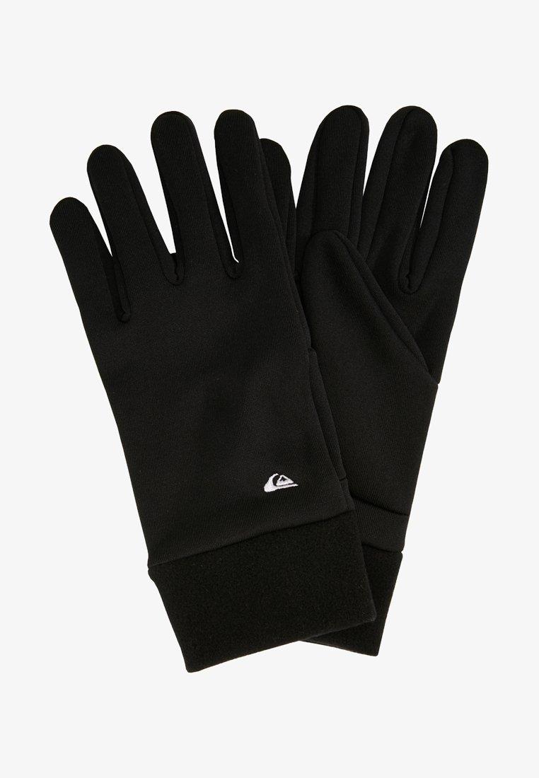 Quiksilver - HOTTAWA  - Gloves - black