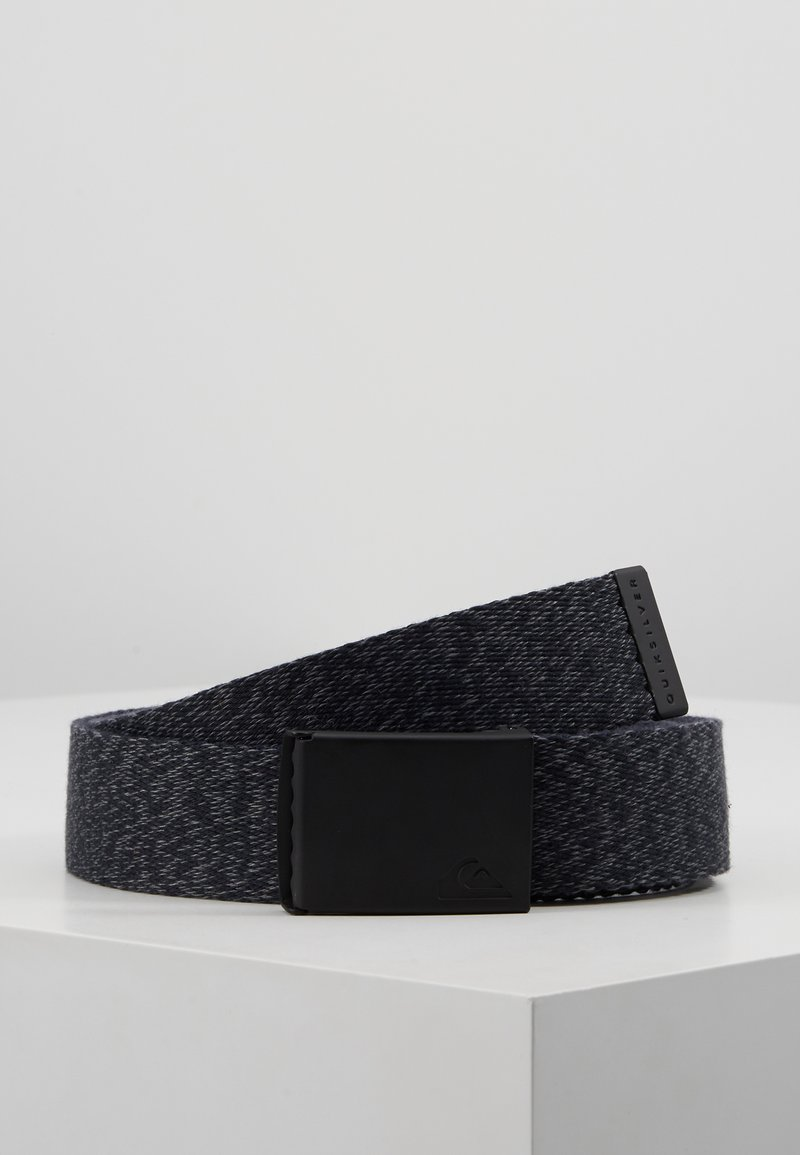 Quiksilver - THE JAM - Belt - grey