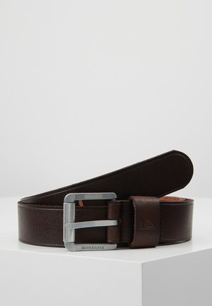 THEEVERYDAILYUP  - Belt - dark brown