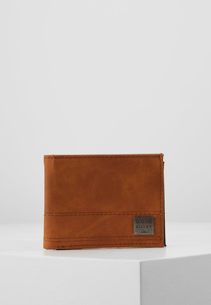 Quiksilver - Wallet - brown