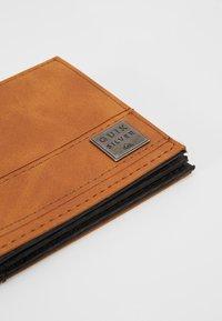Quiksilver - Wallet - brown - 2