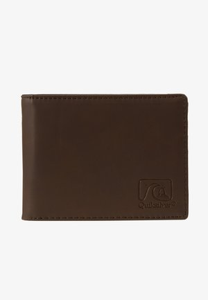 SLIM VINTAGEIV - Monedero - chocolate brown