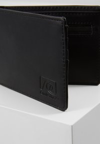 Quiksilver - SLIM VINTAGEIV - Wallet - black - 2