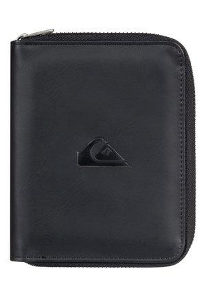 QUIKSILVER™ FALCOR - REISEPORTEMONNAIE EQYAA03924 - Wallet - black