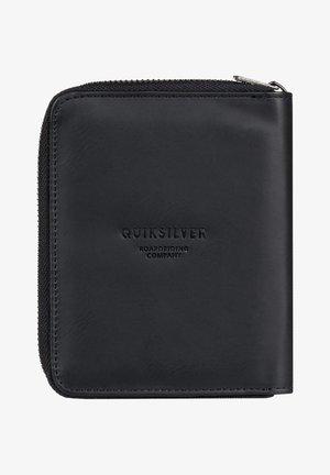 QUIKSILVER™ FALCOR - REISEPORTEMONNAIE EQYAA03924 - Geldbörse - black