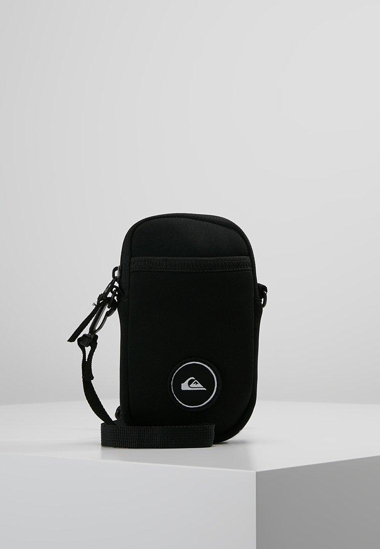 Quiksilver - NEW DIES - Across body bag - black