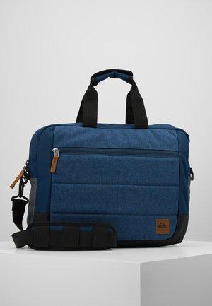 CARRIER  - Laptop bag - blue
