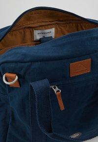 Quiksilver - PREMIUM CARRIER - Briefcase - blue - 4