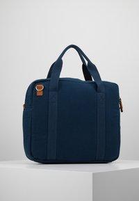 Quiksilver - PREMIUM CARRIER - Briefcase - blue - 2