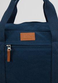 Quiksilver - PREMIUM CARRIER - Briefcase - blue - 6