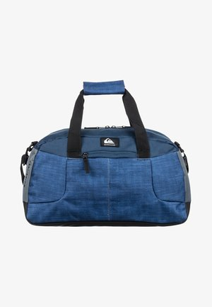 Weekend bag - blue