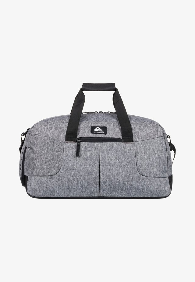 SHELTER   - Sac de voyage - light grey heather