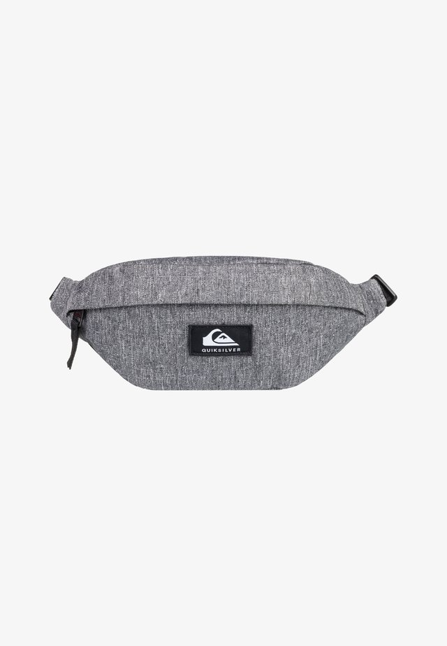 PUBJUG - Bum bag - light grey heather