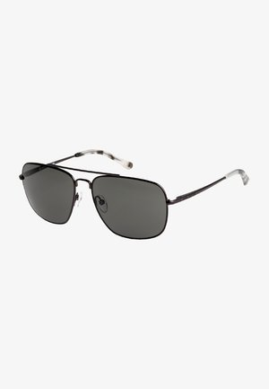 BELMONT  - Sunglasses - black