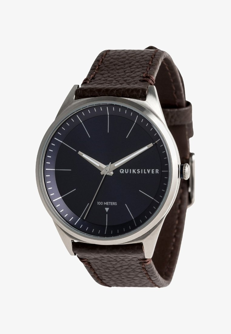 Quiksilver - BIENVILLE  - Watch - navy