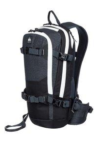 Quiksilver - Hiking rucksack - black - 2