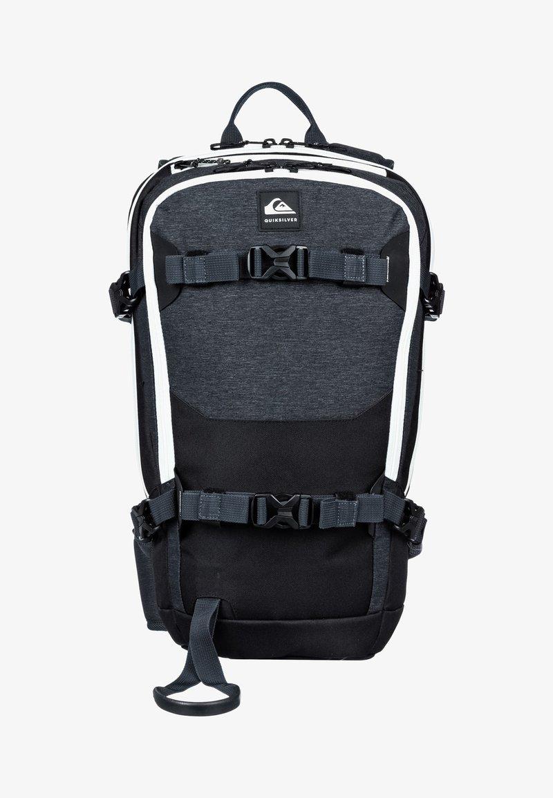 Quiksilver - Hiking rucksack - black
