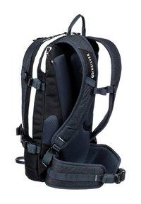 Quiksilver - Hiking rucksack - black - 1