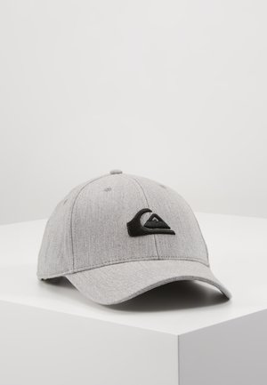 DECADES  - Caps - light grey heather