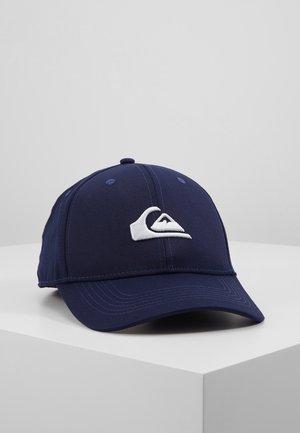 DECADES  - Caps - navy blazer heather
